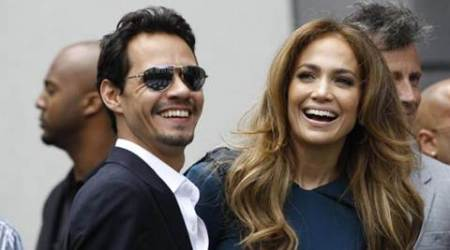 Marc Anthony selling off marital home he shared with JenniferLopez