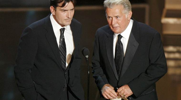 Martin Sheen, Martin Sheen son Charlie Sheen, Charlie Sheen, Charlie Sheen HIV, Charlie Sheen HIV positive, Entertainment News