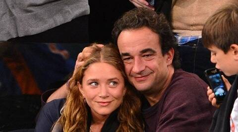 Mary-Kate Olsen, Olivier Sarkozy, Mary-Kate Olsen wedding, Olivier Sarkozy wedding, Mary-Kate Olsen husband, Olivier Sarkozy wife, Mary-Kate Olsen wedding pics, Olivier Sarkozy wedding pics, entertainment news