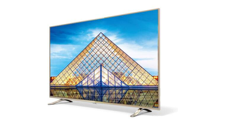 Micromax, Micromax TV, Micromax mobiles, Micromax devices, TVs, television, television segment in India, Toshiba TV, AOC TV, technology, technology news