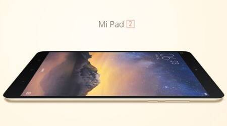 Xiaomi, Mi Pad 2, Mi Pad 2 India, Xiaomi Mi Pad 2, Xiaomi Mi Pad 2 launch, Xiaomi Mi Pad 2 specs, Xiaomi Mi Pad features, Intel Atom, MiPad 2 price, gadgets, tablets, smartphones, tech news, technology