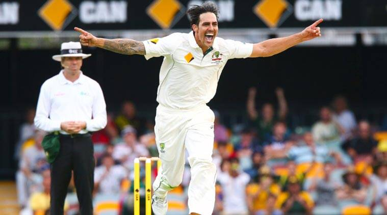Mitchell Johnson, Mitchell Johnson Australia, Mitchell Johnso retires, Johnson retires, Johnson retirement, Australia Mitchell Johnson, Mitchell Johnson Wickets, Mitchell Johnson bowler, Cricket News, Cricket