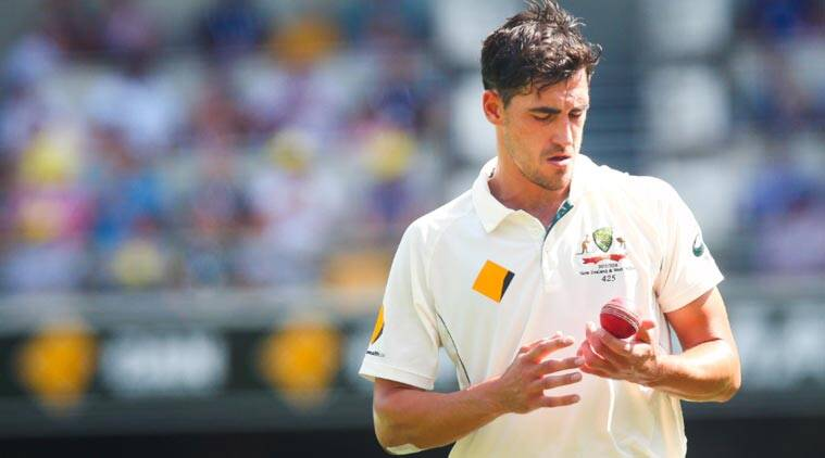 Mitchell Starc, Mitchell Starc Speed, Mitchell Starc Delivery, Mitchell Starc bowling, Mitchell Starc fastest ball, Mitchell Starc video, Starc speed, Starc bowing speed, cricket news, cricket