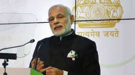Govt can look at corporatising state-run firms: PM Modi