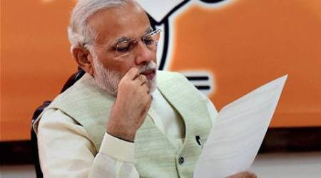 The unsigned blog: How BJP learnt the difference between average and marginal, the hard way