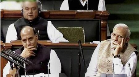 parliament, parliament session, winter parliament session, winter session of Parliament, Congress, NDA, Lok sabha, congress lok sabha, nda lok sabha, india news, nation news