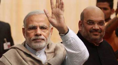 BJP asks MPs to take Budget to thepeople