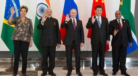 BRICS Bank to fund inclusive needs of emerging nations: PM Narendra Modi
