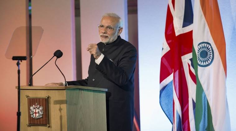 narendra modi, modi in UK, Modi UK visit, china india, china rivalry, india china rivalry, Modi in UK, Modi UK media coverage, British media Modi, british media Modi UK visit, india news, latest news, world news, UK news