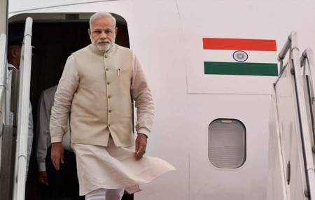 PM Modi to visit Washington in June