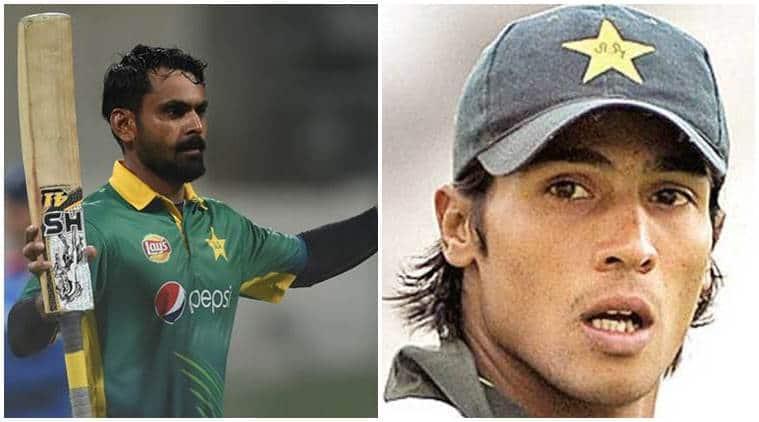 Pakistan, Pakistan news, Pakistan cricket, cricket Pakistan, Pakistan cricket team, Mohammad Amir, Mohammad Hafeez, Yasir Shah, cricket news, cricket