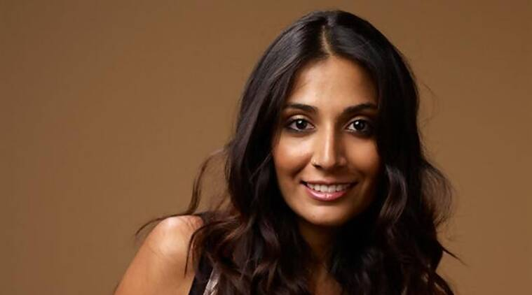 Monica singer no makeup monica dogra excited for her not so filmy