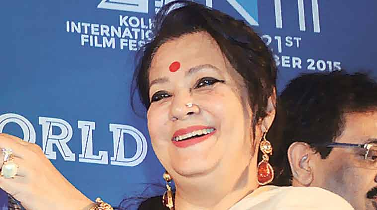 Imran Khan a 'friend', will talk to him again if needed: TMC MP Moon Moon Sen