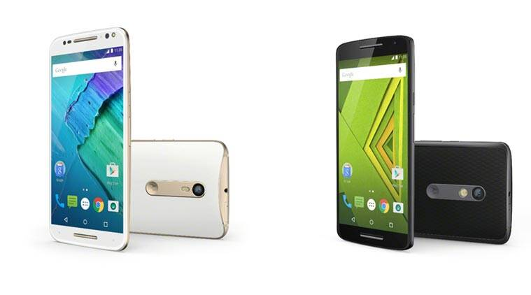 rephrase motorola moto x style price in india must labeled with