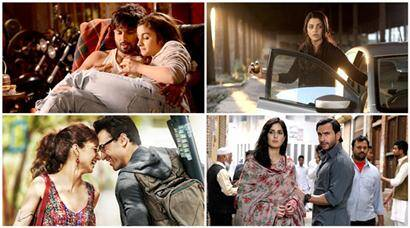 Shaandaar, Jazbaa, Katti Batti: Bollywood's much-awaited movies of 2015 that failed miserably