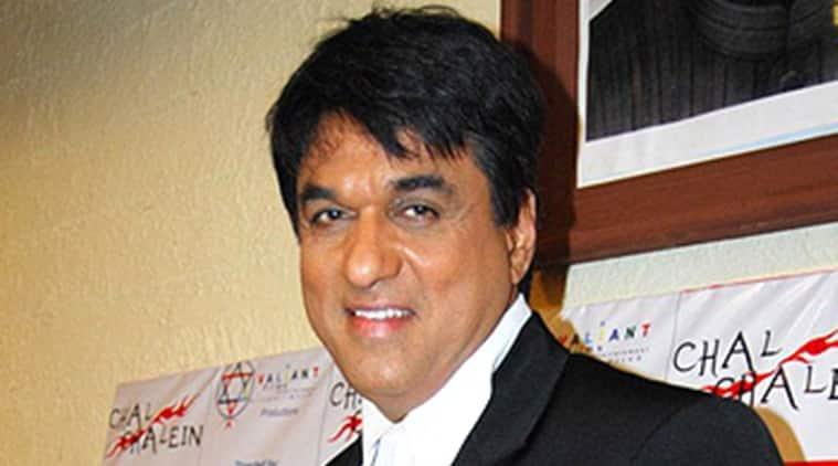 mukesh khanna wiki