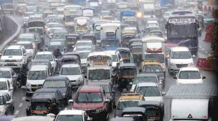mumbai, mumbai traffic, mumbai drunk driving, mumbai traffic police, mumbai news, indian express, india news