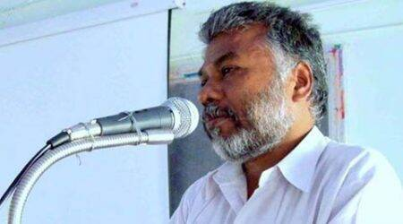 Tamil writer Perumal Murugan wins literature award