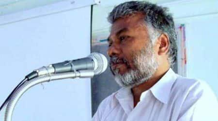Tamil writer Perumal Murugan wins literatureaward