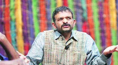 The Aamir Khan controversy is a classic example of what is happening in this country: TM Krishna