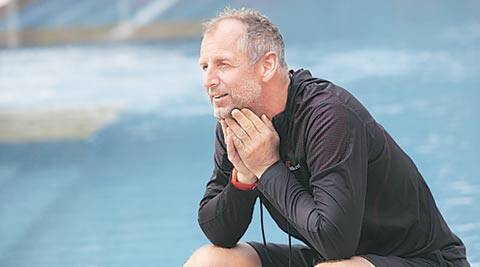 thomas muster, tennis, champions tennis league, ctl, chandgarh tennis match, india news, latest news, sports
