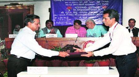 Odisha, Railways sign agreement to take rail link to Nabarangpur