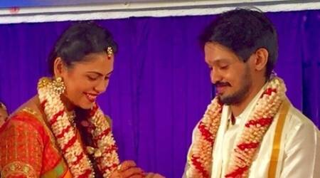 Nakul, Nakul engagement, shruti bhaskar, Nakul movies, Nakul news, Nakul latest news, entertainment news