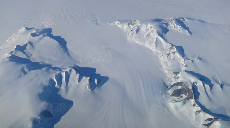 nasa antarctica - photo #20