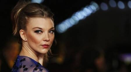 Wasn't ready for fame in 20s: Natalie Dormer