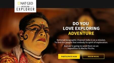 Nat Geo launches nation-wide hunt for an expedition to Peru; will you make the cut?