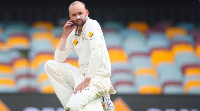 Nathan Lyon, Nathan Lyon Australia, Australia Nathan Lyon, Lyon Australia, Pink ball Test, Day night Test, Aus vs NZ, NZ vs Aus, Cricket News, Cricket
