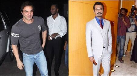 Nawazuddin Siddiqui, Sohail Khan, Nawazuddin Siddiqui Recent Movies, Nawazuddin Siddiqui Latest movies, Nawazuddin Siddiqui upcoming Movies, Sohail Khan Next, Sohail Khan upcoming Movies, Entertainment news