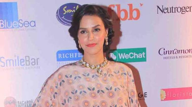 Neha Dhupia, Neha Dhupia news, Neha Dhupia movies, Neha Dhupia upcoming news, Neha Dhupia fitness, entertainment news