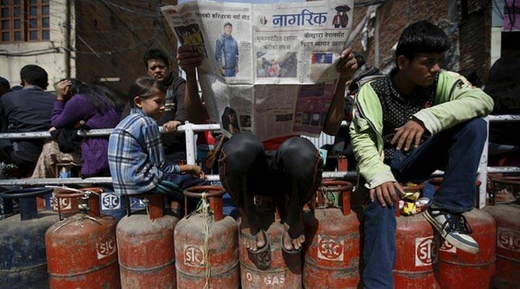 Nepal, Nepal crisis, Nepal fuel shortage, Nepal news, China Nepal, Nepal madhesi, Nepal fuel crisis