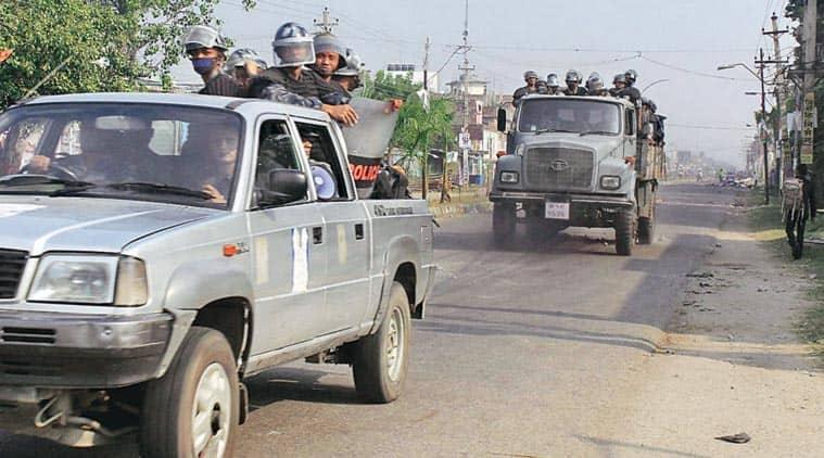 nepal protests, nepal news, nepal madhesi protest, madhesi protest, world news, neapl india news, nepal oil, nepal fuel supply, india nepal fuel, nepal india trade, india nepal trade