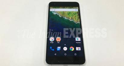 Nexus6P, Nexus 6P first look, Google Nexus 6P, Google Nexus 6P price, Google Nexus, Huawei Nexus 6P, Nexus 6P India launch, Nexus 6P price, Nexus 6P fingerprint scanner, Nexus 6P Camera, Nexus 6P features,mobiles, smartphones, technology, technology news