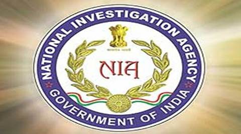 nia, national investigation agency, nia reward, nia militant list, india news