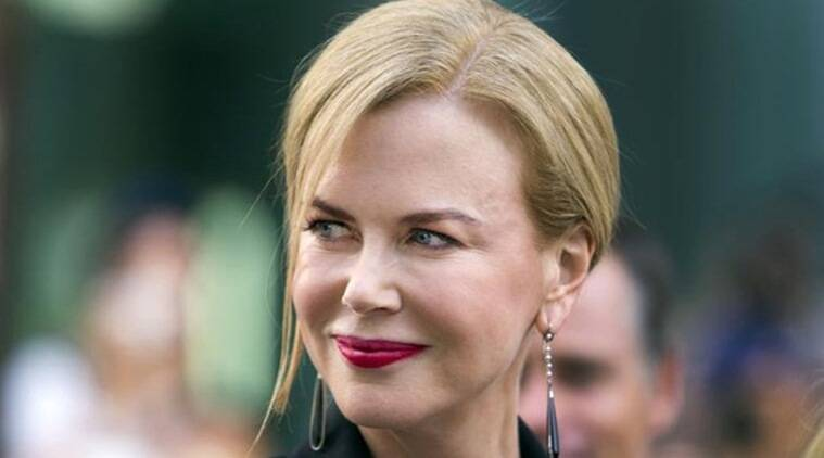 Nicole Kidman, Nicole Kidman actress, Nicole Kidman kids, Nicole Kidman films, Nicole Kidman movies, Entertainment News