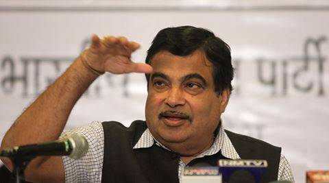 nitin gadkari, vijay mallya, vijay mallya defaulter, vijay mallya loans, nitin gadkari loan defaulters, india news, latest news, business news