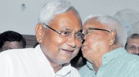 bihar election results, bihar 2015 election results, Nitish Kumar, bihar polls results, bihar election, bihar polls, bihar polls results, nitish kumar, lalu prasad yadav, grand alliance, mahagathbandan, bihar, bihar news, india news, latest news