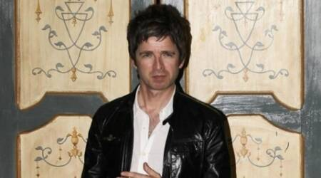 Noel Gallagher still madly in love with his wife
