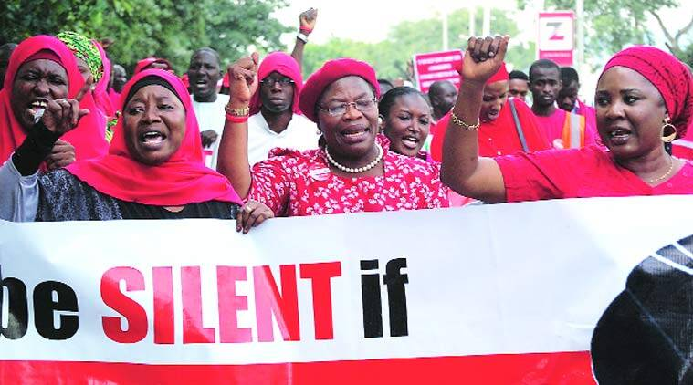Obiageli Ezekwesili,  #BringBackOurGirls,  BringBackOurGirls, Boko Haram,, terror outfit, dealiest terror outfit, islamic state world summit