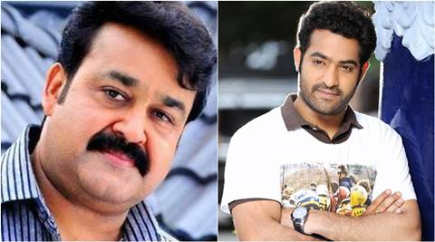 NT Rama Rao Jr, Mohanlal, Mohanlal films, Mohanlal upcoming films, NT Rama Rao Jr films, NT Rama Rao Jr upcoming films, entertainment news