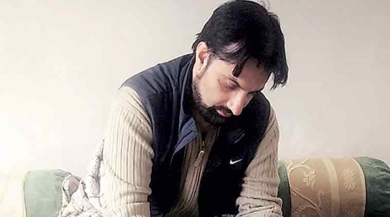 Mirwaiz Umar Farooq , Hurriyat, Hurriyat chairman Mirwaiz Umar Farooq tweet, #AskHurriyat, indian express