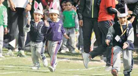 Nursery Classes: Admission process set to begin from  December 1