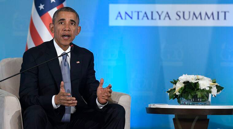 G20 summit, US President, Barack Obama, Paris killings, Islamic State attack,
