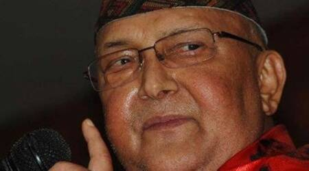 Nepal PM Oli wants end to 'undeclared blockade'