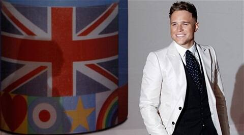 Olly Murs, Olly Murs singer, Olly Murs break-up, Olly Murs girlfriend, Olly Murs songs, Entertainment News