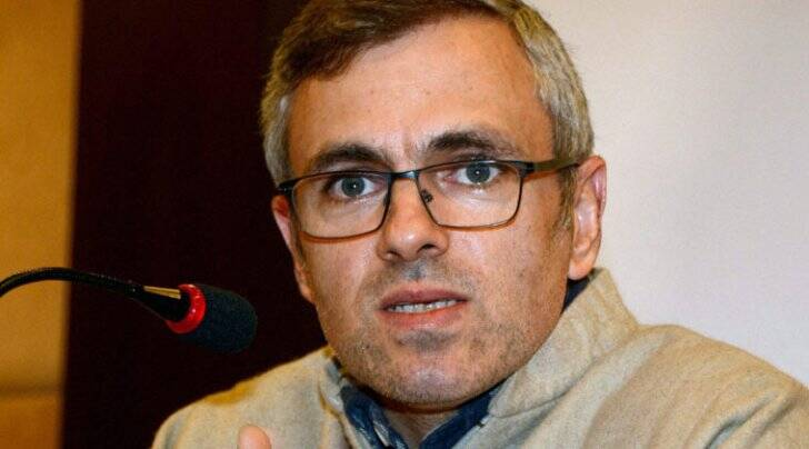National Conference working president Omar Abdullah