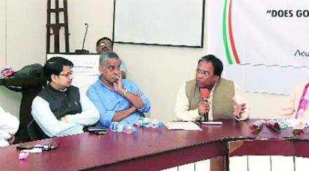 Unanimous Oppn: Every party will have to come together to oust Trinamoolgovt
